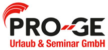PRO-GE Urlaub & Seminar GmbH