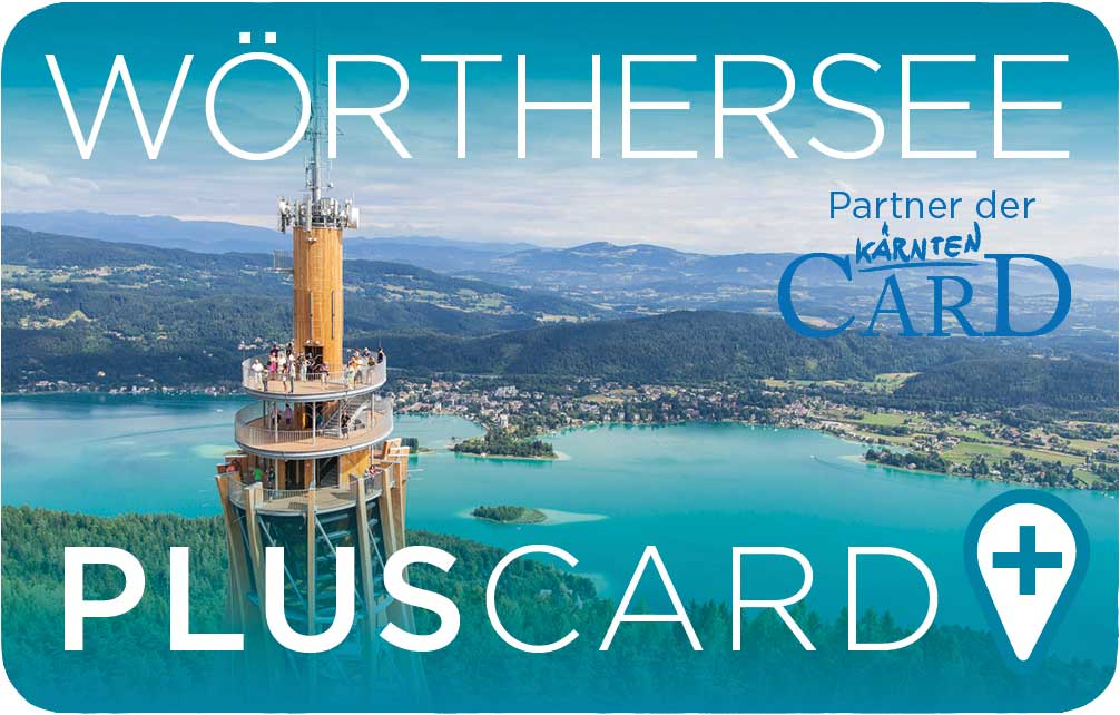 Woerthersee Plus Card